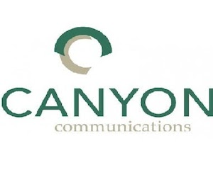 Canyon-Communications