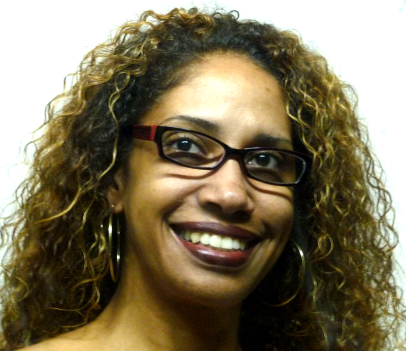 Sarahy Martinez