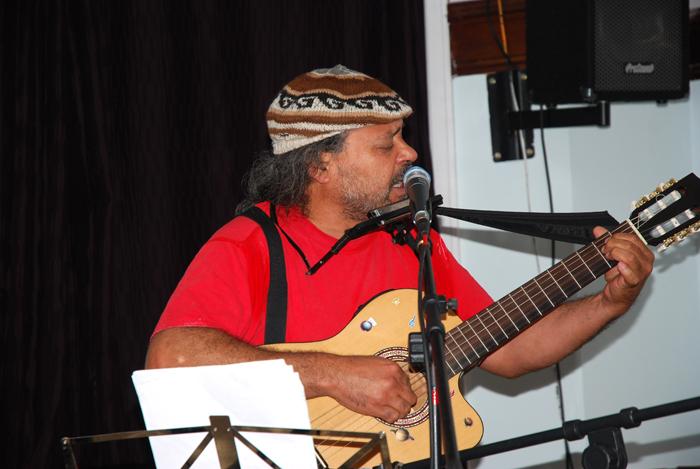 John Cuevas