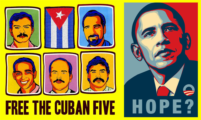 obama free the cuban five