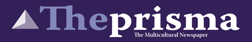 The Prisma newspaper logo